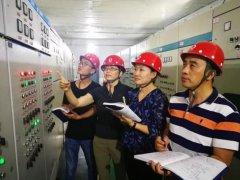 宁夏开展国家重大工业专项节能监察工作
