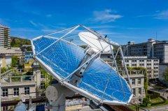 """最新黑科技:用日光、空气合成的""""碳中和""""交通燃料诞"""