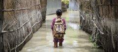 联合国秘书长对南亚和东南亚地区洪灾表示慰问