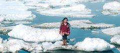 气象组织:北极圈发生火灾、涨潮导致