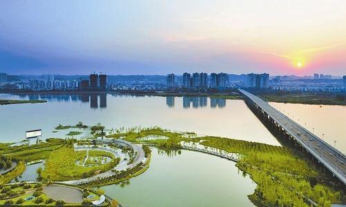 2019(第四届)城市防洪排涝国际论坛1号通知