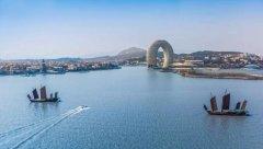 浙江湖州争做绿色发展模范