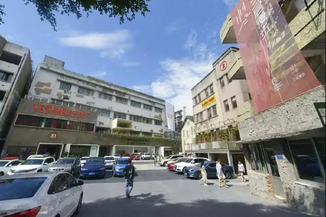 上海印钞厂_十大城市更新案例,看老城如何复兴-国际环保在线