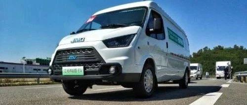 重庆市出台2020年度新能源汽车推广应用财政