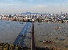 今日谈:扛起长江大保护的南京担当