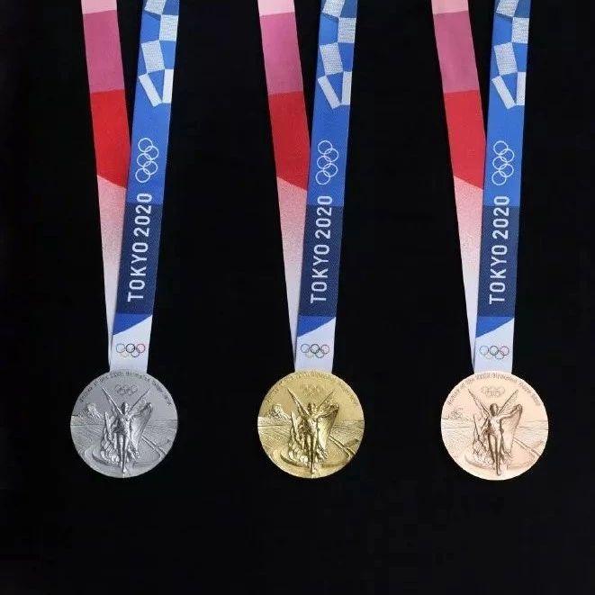 旧手机提炼32kg纯金,2020年东京奥运