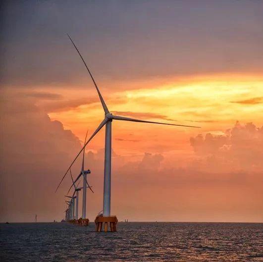 海上风电驶向深水远海是必然趋势