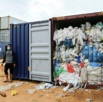柬埔寨:25万美元罚单,对付进口固废
