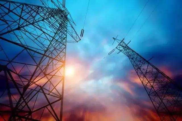 剑桥大学迈克尔・波利特教授:电力规