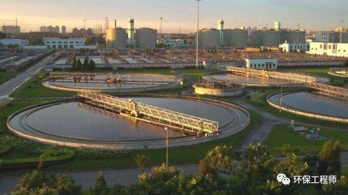 氯离子对活性污泥的影响及对策!