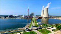 中巴经济走廊首个投产发电的大型能源项目荣获巴基斯坦