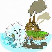 大数据显示:中国经济增长与环境污染呈解耦合态势