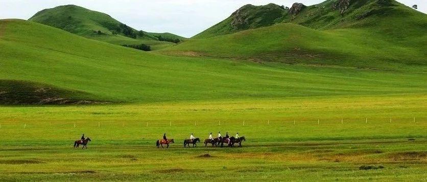草原保护里程碑事件:河北首部草原保护地方性法规8月1