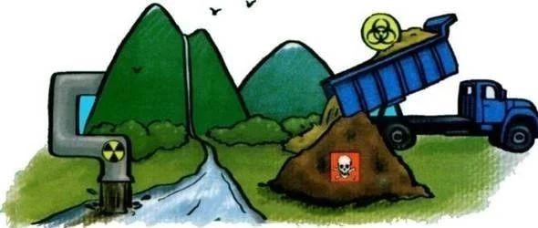 关注:危险废物处理处置技术的环境影响评价要点