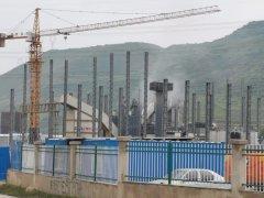 典型案例(3):青海欣固公司沥青项目