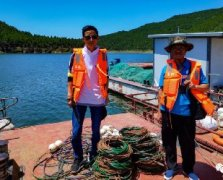 """嘉桓渔业公司""""亭子湖电鱼事件""""调查报告:环境保护不"""