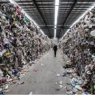 澳大利亚老牌垃圾回收企业SKM宣布破产