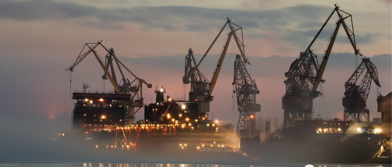 俄罗斯的海上浮动核电站靠谱吗?