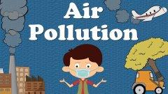 空气污染若控制于世卫标准内 可减少11%儿童气喘病例