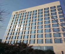 浦洛斯助力中国银行数据中心机房项目