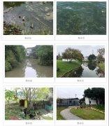 中信环境技术林家南河项目成生态修复治理标杆