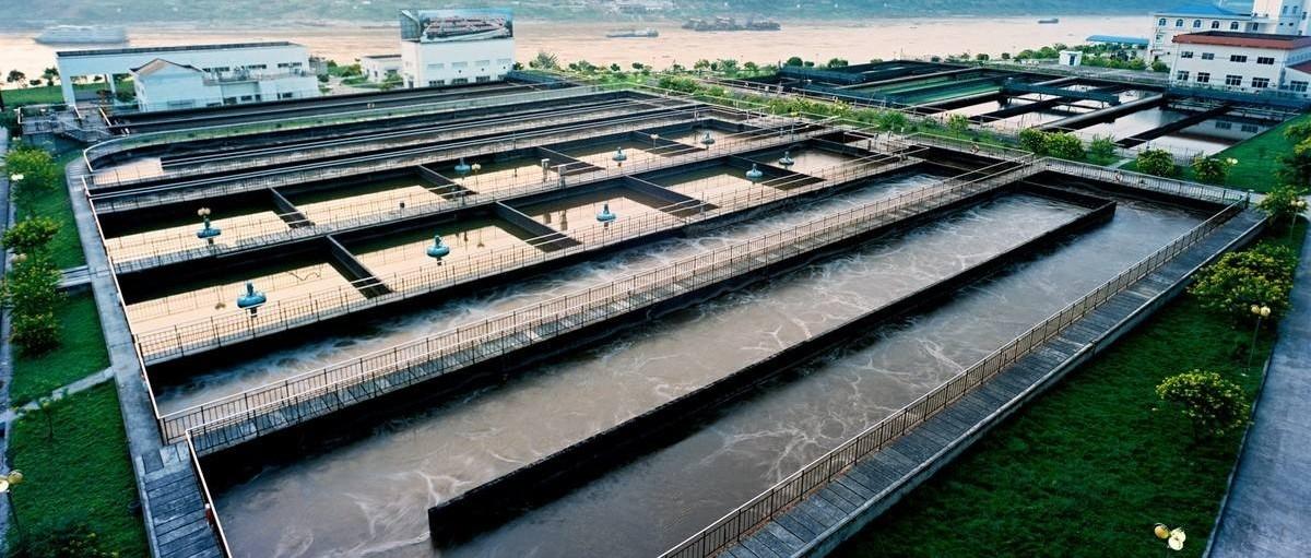 污水处理厂为何成为环境违法常客?多