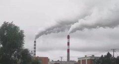 结构性污染成大气治污新挑战