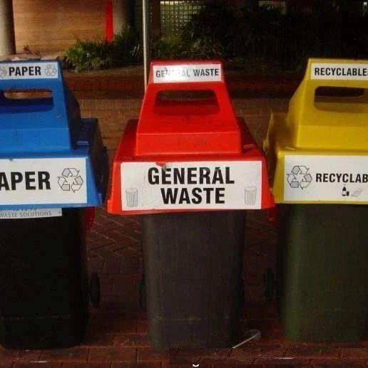 行业观察:关于各国垃圾分类的法律制