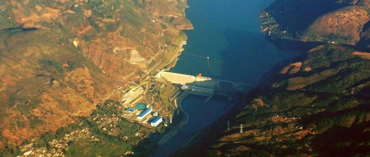 金安桥水电站51%股权拍卖,世界最大民