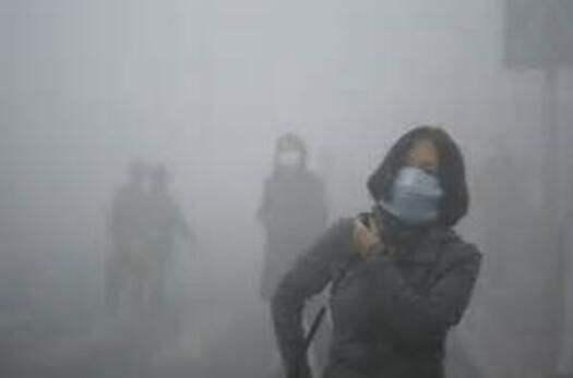 空气污染可能会影响你的幸福感