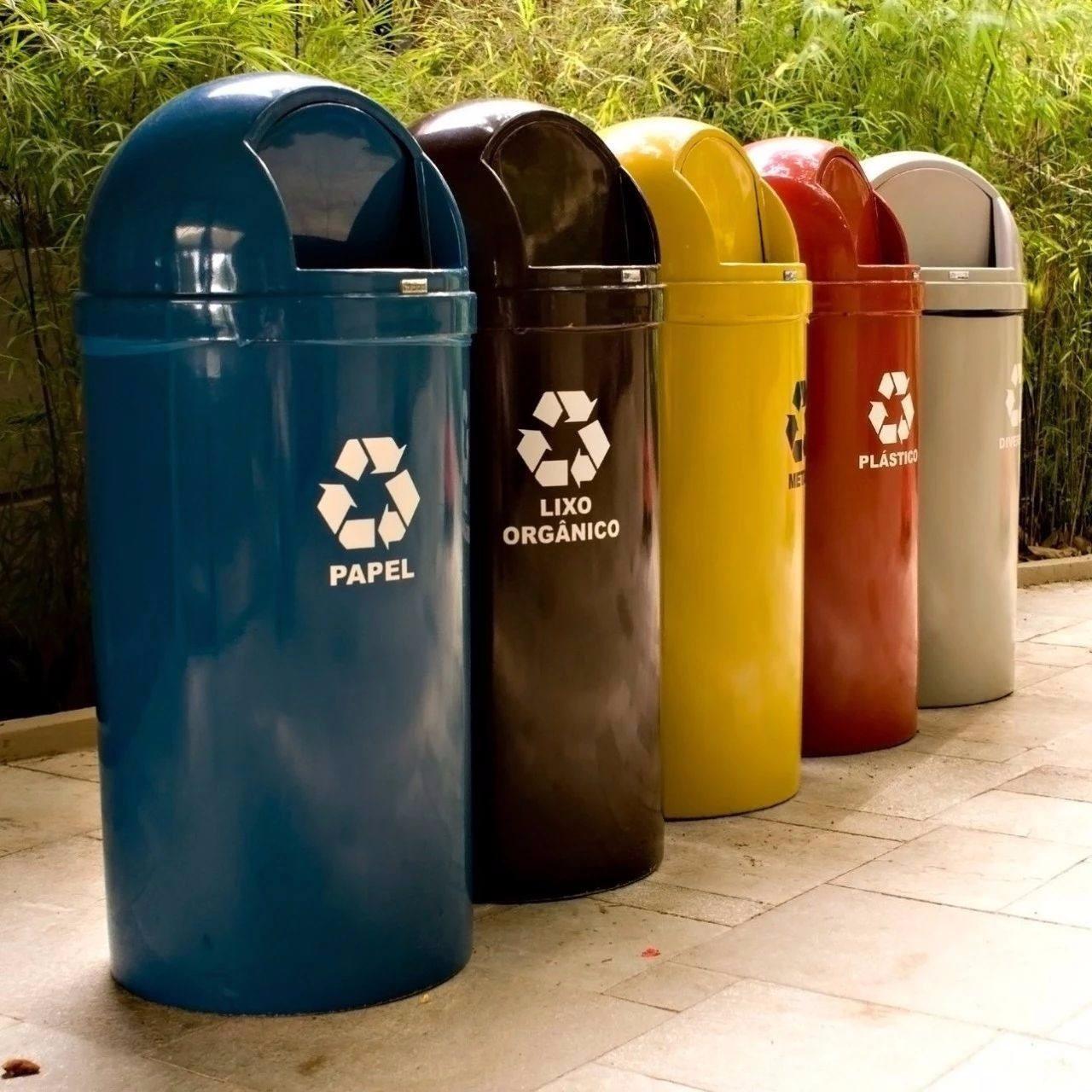 云南省发布加快推进城市生活垃圾分类工作实施方案 城