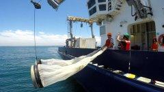 圣地亚哥这片蓝到清澈无生命力的海洋