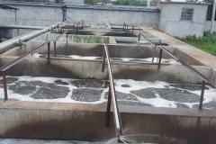 染化废水处置去向何方?副产硫酸铵无标可依