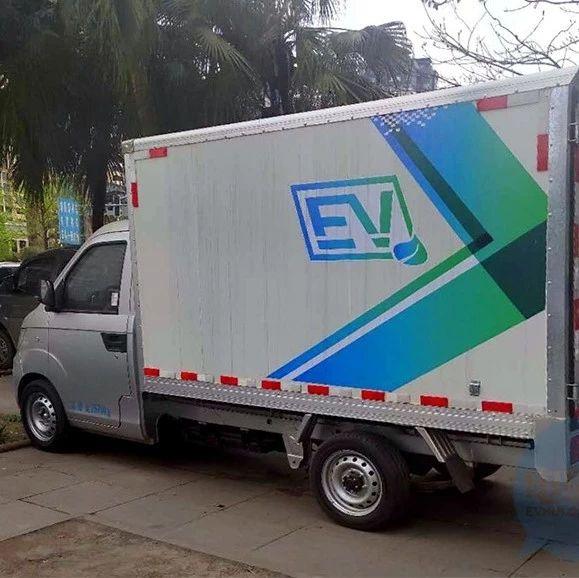 深圳交警局发布复函:明确异地新能源载货车通行权政策