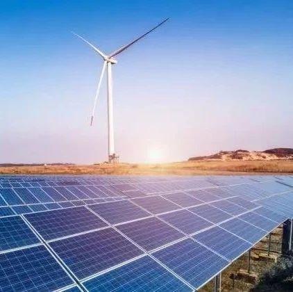 太阳能、储能、风力发电以及碳排放市场