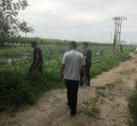 西青区生态环境局着力解决本区域突出水环境问题
