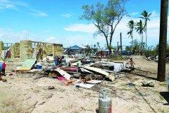 《2019年亚太灾害报告》发布  亚太海