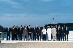 联合国秘书长古特雷斯呼吁七国集团国