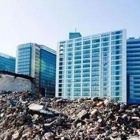 我国建筑垃圾产量日趋严重但资源化利用率不高专家建议