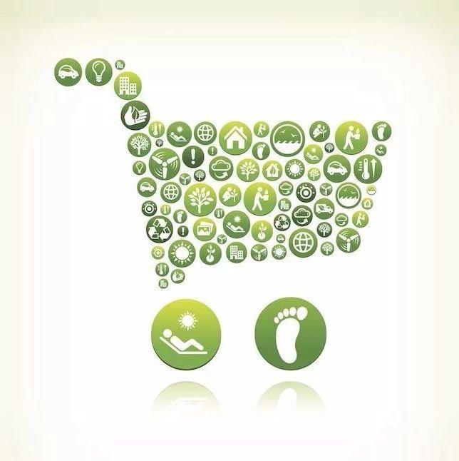 """关于""""绿色消费"""",你了解吗?"""