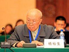 工程院院士杨裕生:长里程纯电动车并不