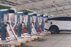 充电桩抽样七成不合格,电动汽车何时