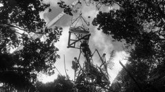 美国国家生态观测网投入使用