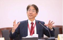 中国香港学者李行伟当选国际水利与环