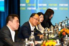 玉溪市将抚仙湖保护治理打造成中国生态文明建设的典范