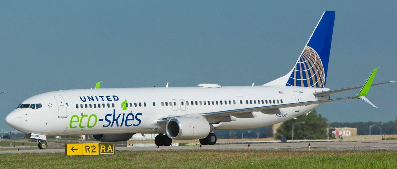 EDF与美联航建立合作伙伴关系,CCER正式提交COSIA申请