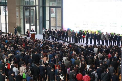 2019中国环境卫生国际博览会将于11月13-14日在重庆召