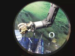 各国科研技术力量摩拳擦掌,深海矿物