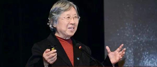 钱易院士:为什么中国人不能像美国人一