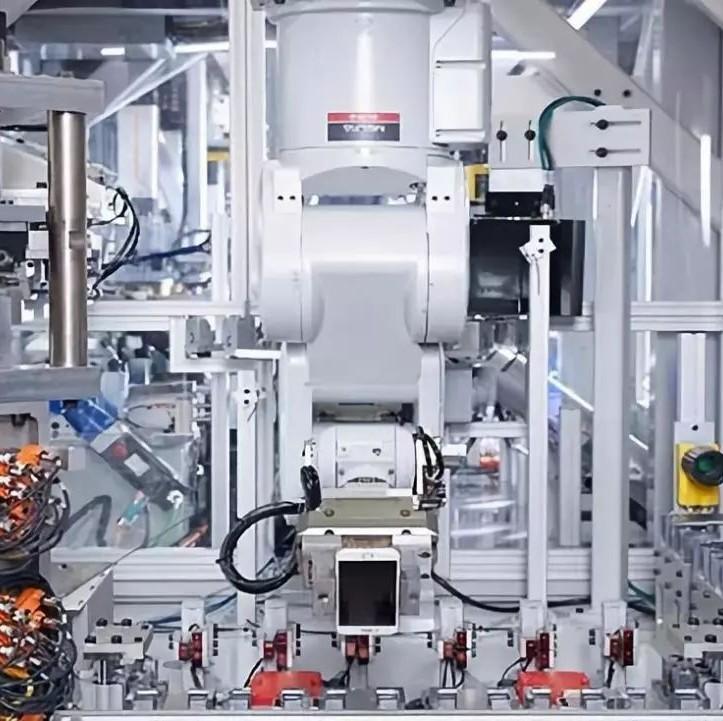 苹果的回收机器人可实现材料的全面回收,循环制造变为